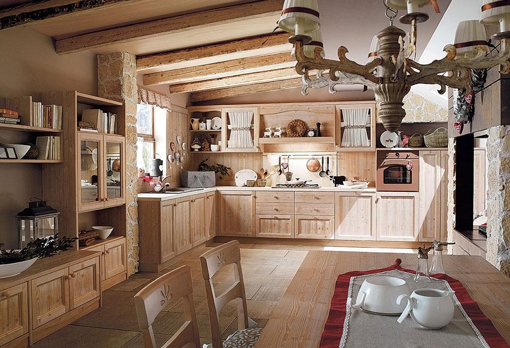 Cucine - Corrieri Arredamenti