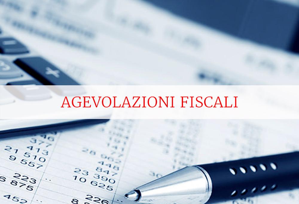agevolazioni-fiscali