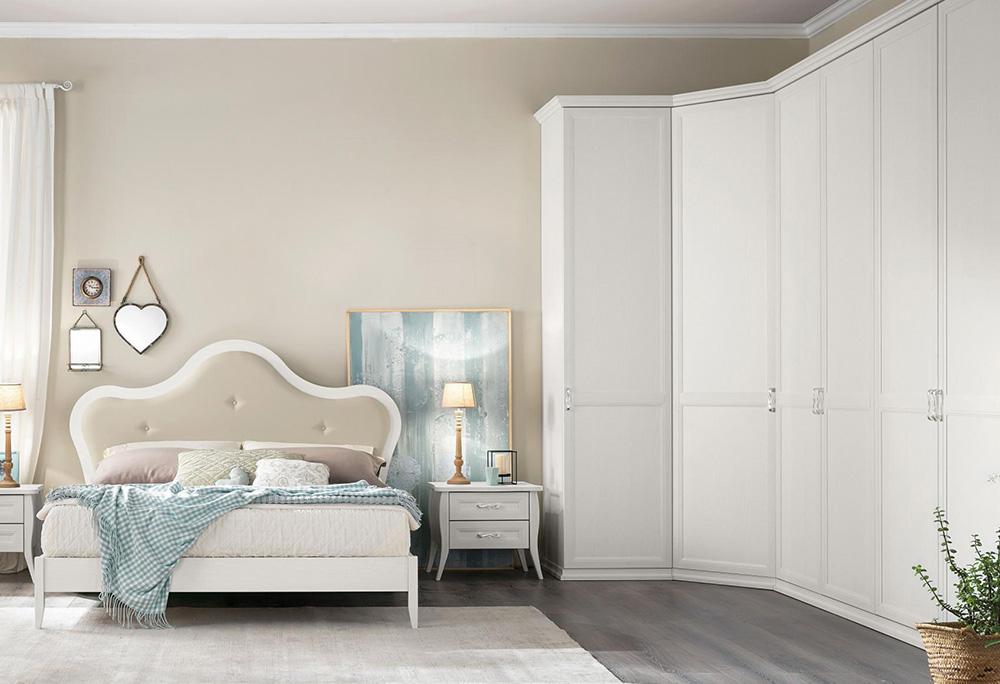 Colombini camera da letto belmonte mobili camere da letto classiche zona notte with colombini - Camere da letto colombini ...