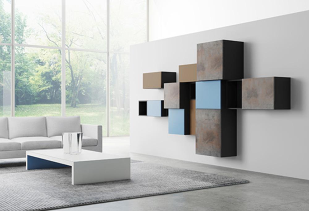 Mobili Per Soggiorno Di Design : Mobili per il soggiorno corrieri arredamenti