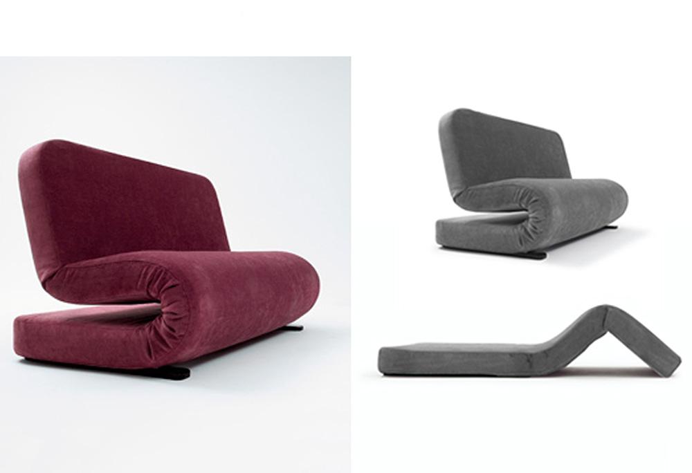 Divani poltrone e divani letto trasformabili corrieri arredamenti - Poltrona letto divani e divani ...