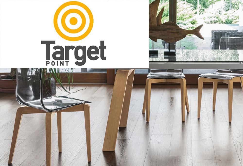 tavoli-e-sedie-target-point - Corrieri Arredamenti
