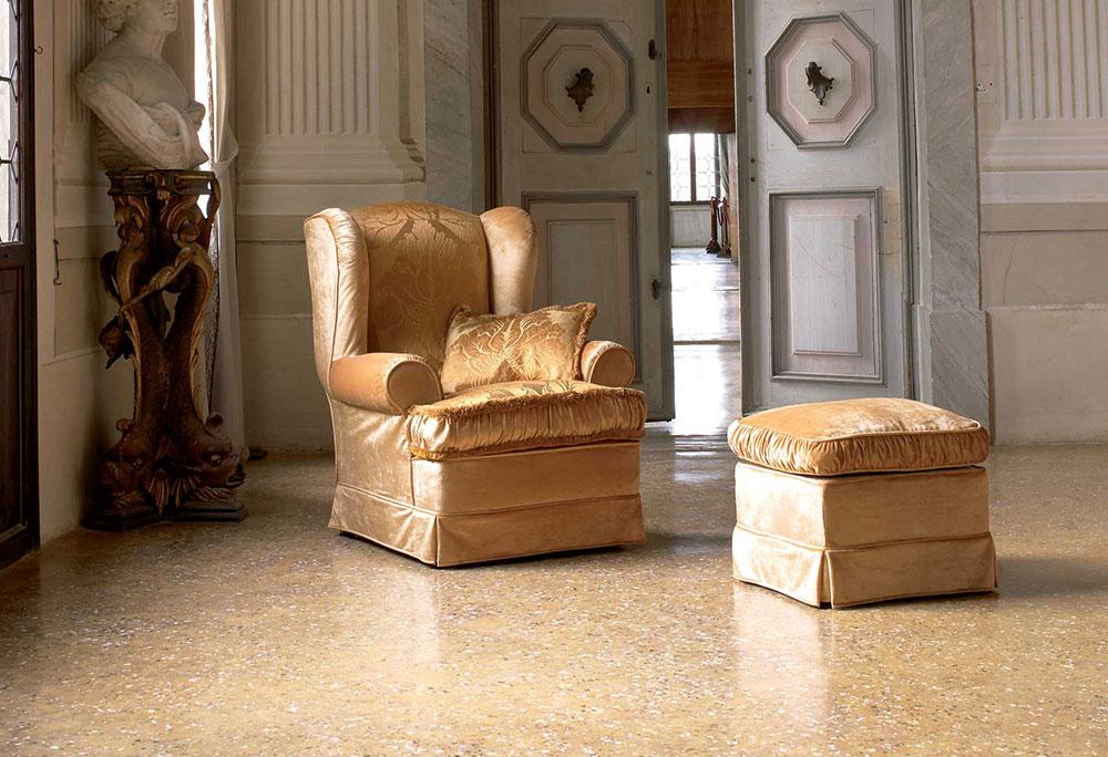 Divani, poltrone e divani letto/trasformabili - Corrieri Arredamenti