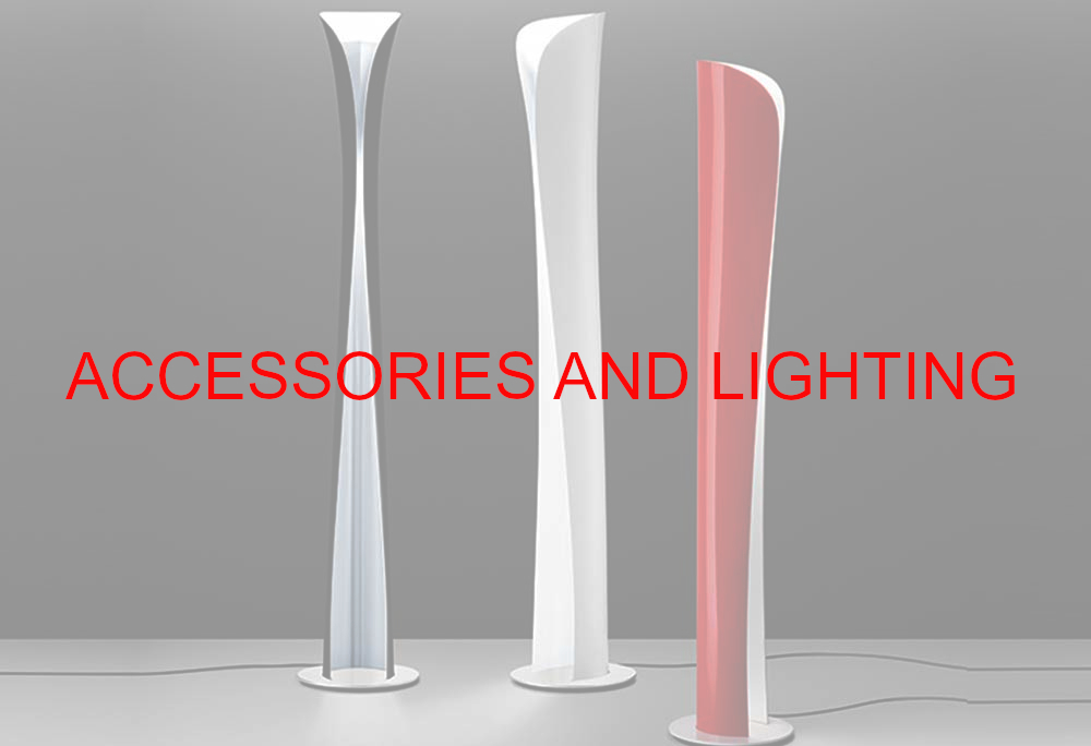 Tasto-Accessories and lighting b