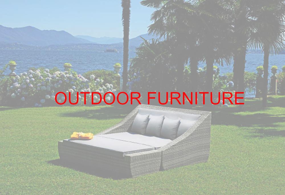 Tasto-Outdoor furniture B